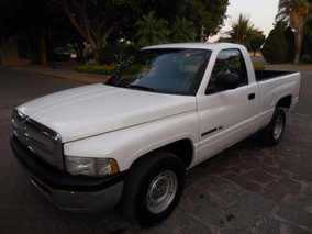 Dodge Ram 2500 2002 Pick Up Ram 2500 8 Cylindros Ram 2500
