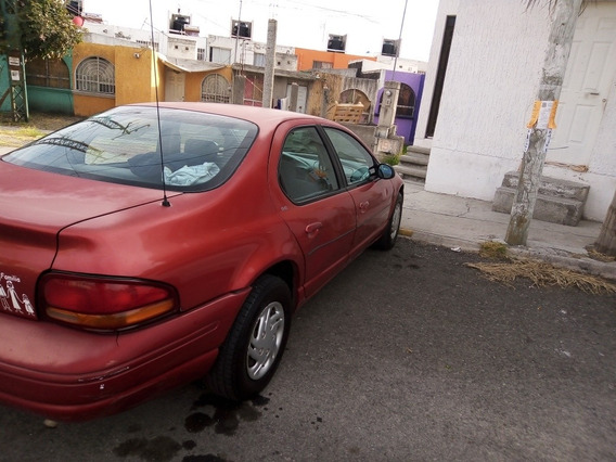 Chrysler Stratus 2.4 Base At 2000