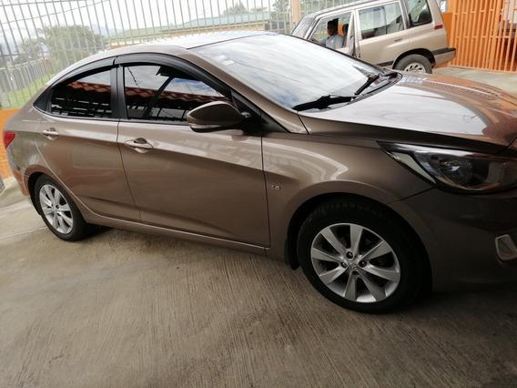 Hyundai Accent Excelente Estado