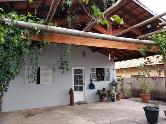 Vendo Ou Troco Casa Em Holambra Por Sítio / Chácara