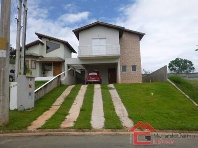 Ambos - Casa Em Condomínio Terras De Santa Adelia / Vargem Grande Paulista/sp - 5118