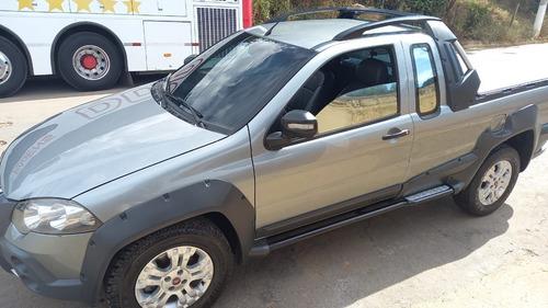 Fiat Strada 2012 1.8 16v Sporting Ce Flex 2p
