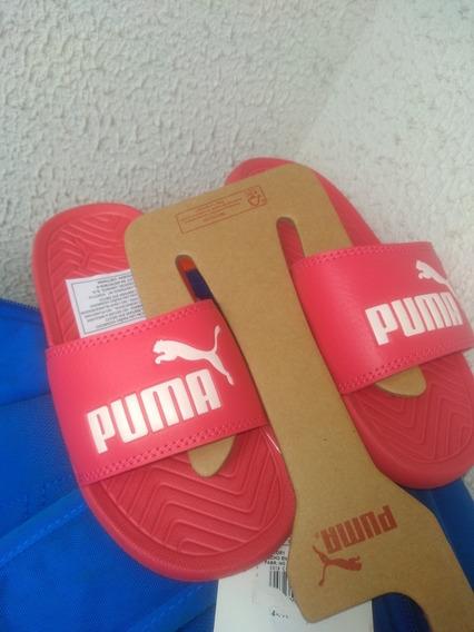 Ojotas Puma Nena Originales