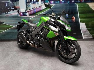 Kawasaki Z 1000 2010/2011