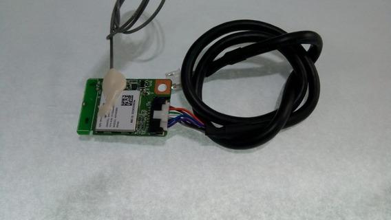 Placa Receptora Wifi Da Tv Aoc Mod Le32s5970s