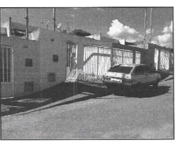 Rua Monte Moria, Boa Esperança Ii, Sobrália - 214928