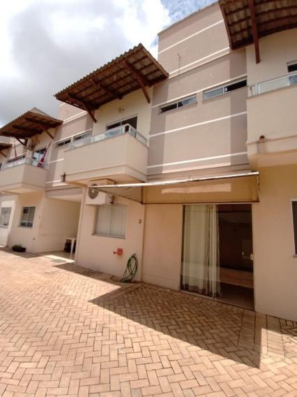 Casa Em Condomínio À Venda, Plano Diretor Sul - Palmas/to - 492