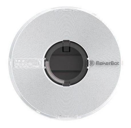 Filamento Makerbot Method Pla Precision Material Cool Grey