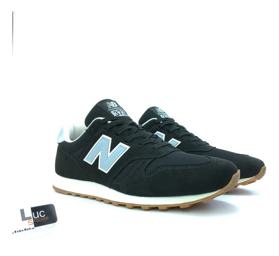 Tênis New Balance 373 Classic - 100% Original