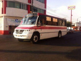 Bonitos Autobuses Urbanos Boxer Marco Polo