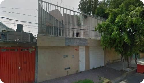 Casa En Venta En Solon Argüello, Santa Martha Acatitla