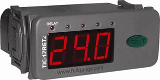 Termostato Tic-17rgti Full Gauge Bivolt Digital