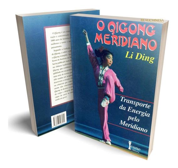 O Qigong Meridiano - Li Ding - Promoção