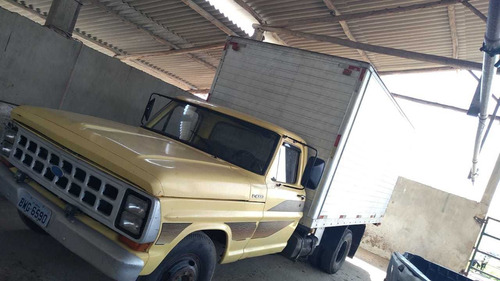 Ford F.4000
