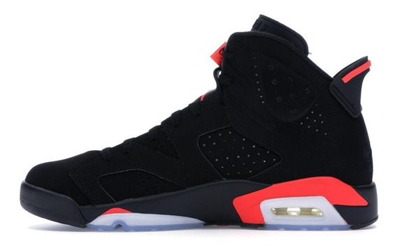 Jordan 6 Retro Nike Air Vi Varsity Talla 33 Cm 15 Us