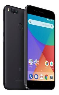 Celular Xiaomi Mí A1 64gb Negro