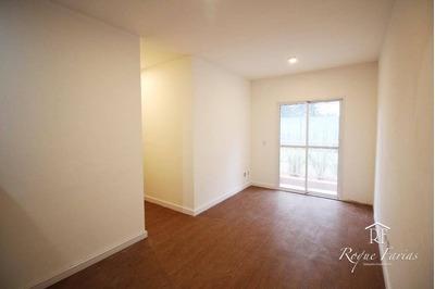 Apartamento Com 2 Dormitórios Para Alugar, 56 M² Por R$ 1.700/mês - Jardim Boa Vista (zona Oeste) - Osasco/sp - Ap4357