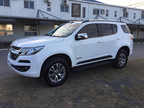 Chevrolet Trailblazer 2.8 4x4 Ltz At Ci 180cv 2016