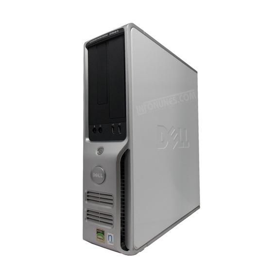 Gabinete Dell Processador Amd Athlon 643800+ Memoria Ram 2gb