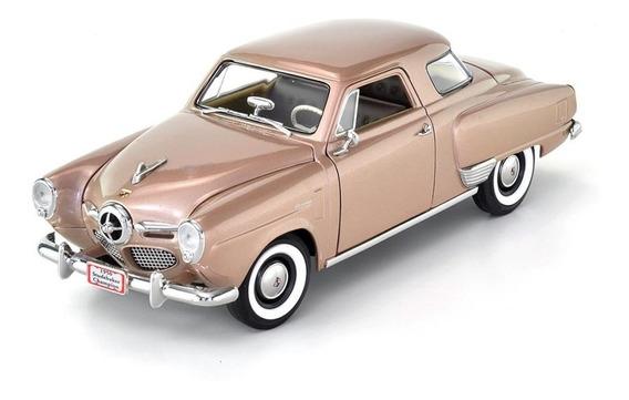 Miniatura Studebaker Champoin 1950 1:18 Yat Ming