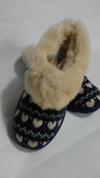 Ugg Sliper (pantuflas)/25.000