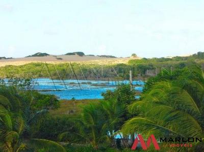 Terreno Em Ceará-mirim