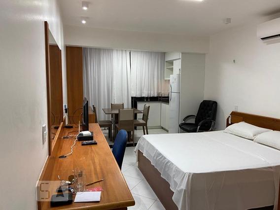 Apartamento Para Aluguel - Asa Norte, 1 Quarto, 31 - 893116766
