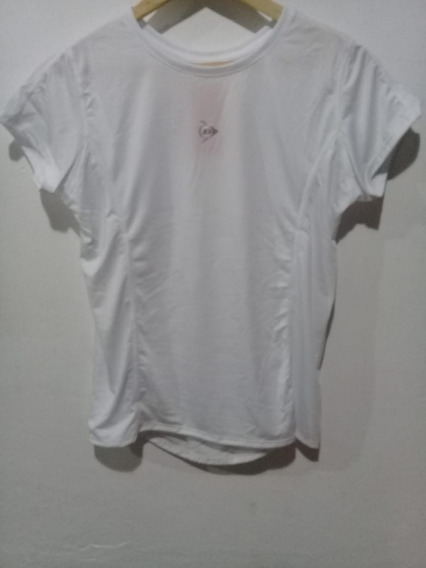 Remera Dunlop T- Shirt Backourt