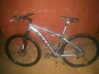 Bicicleta Aro 29 Iturama