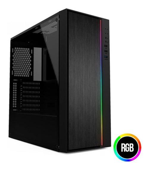 Pc Cpu Intel 8ª Geração - I5 8400 8gb Ddr4 Ssd 240gb H310m