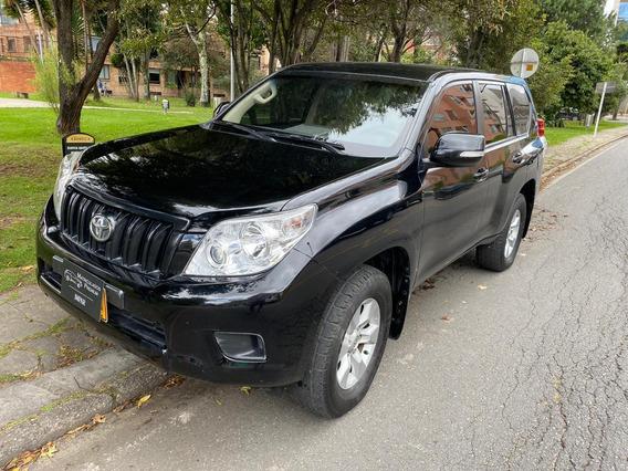 Toyota Tx Aut 2012 Blindada