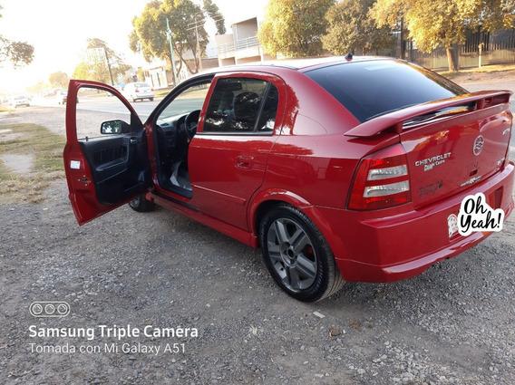 Chevrolet Astra Gsi 2.4 16v Ii