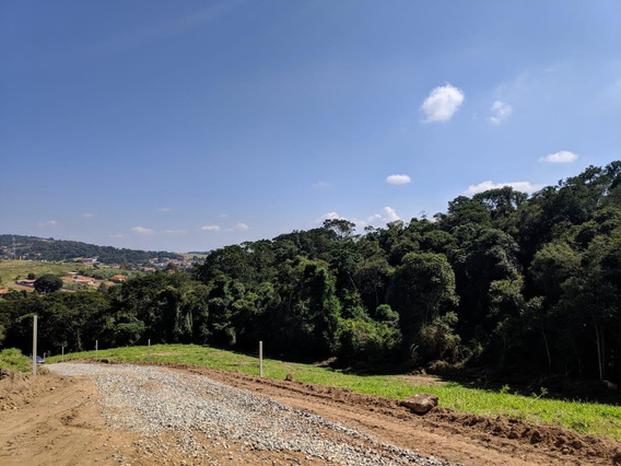 Lotes Em Ibiúna Sp 600m² Com Area Verde Vista Linda M.