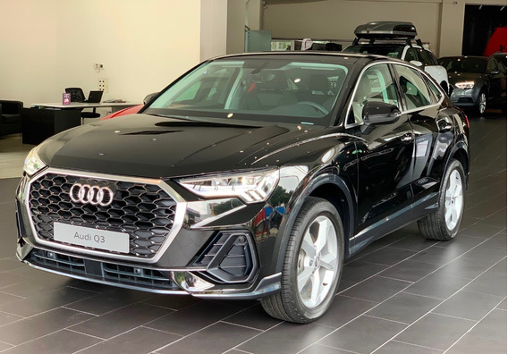 Audi Q3 Sportback 35 Tfsi Ambition Plus