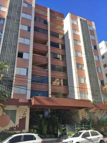 Imagem 1 de 13 de Apartamento - Comerciario - Ref: 63 - V-63