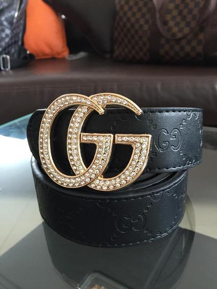 Correas Gucci Gg