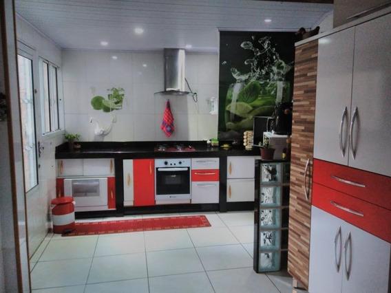 Casa Em Rocha, São Gonçalo/rj De 120m² 3 Quartos À Venda Por R$ 450.000,00 - Ca281993