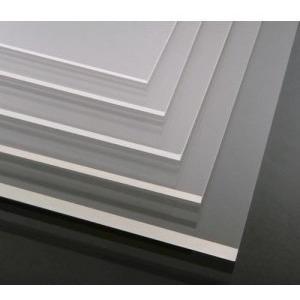 Laminas Acrilico Transparente Blanco Plancha 6mm Corte Laser