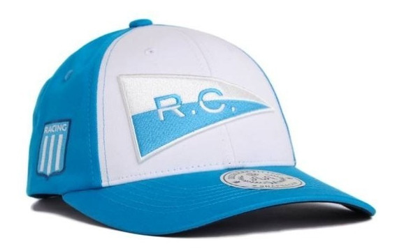 Baseball Cap Racing Club Oficial Double Aa Fitted M.18363