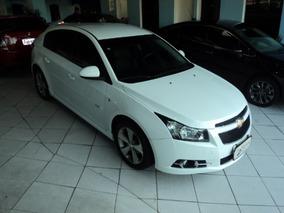 Chevrolet Cruze Sport6 Lt 1.8 16v Ecotec (aut) (flex) 2013