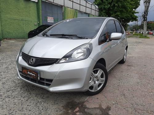 Honda Fit 2014 1.4 Cx Flex Aut. 5p
