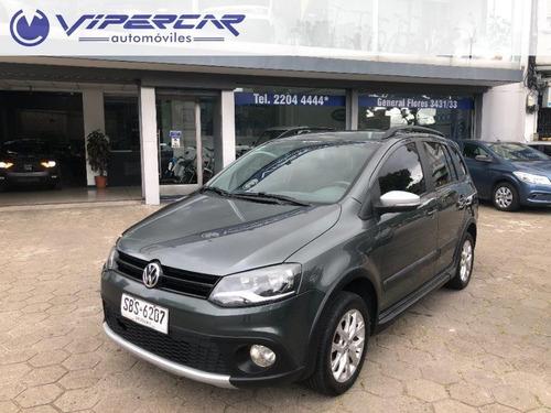 Volkswagen Suran Cross Highline U$s 2500 Y Cuotas En Pesos