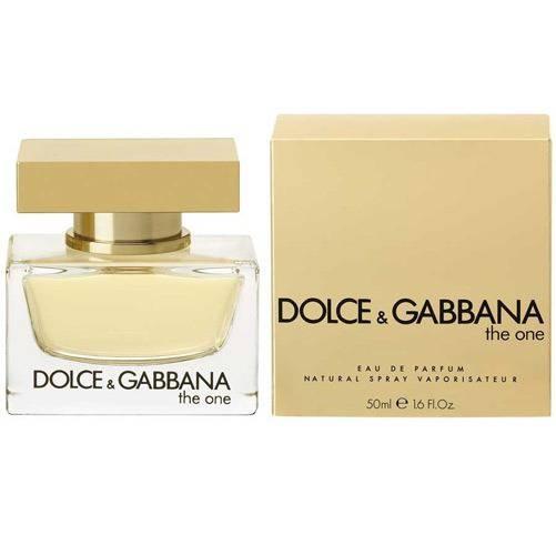 Perfume Dolce & Gabbana The One Vapo 50 Ml