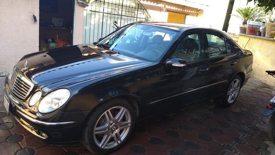 Mercedes-benz Clase E E500 Avant-gard