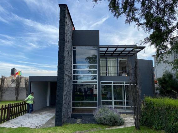 Casa En Renta Segunda Cerrada De Juárez, Lomas De Memetla
