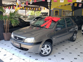 Fiesta Gl 1.0 - Class - Direção Hidráulica