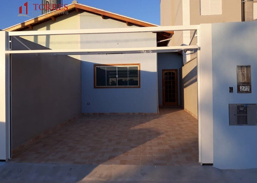 Casa Vila Para Venda - 549