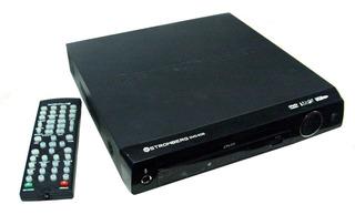 Dvd Reproductor 206 Stromberg 5.1 Mp3 Usb Fm