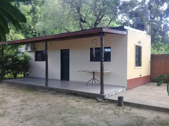 Vende Casa En Ituzaingo Corrientes #299865 -