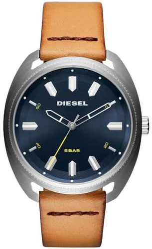 Relógio Diesel Masculino Original Dz1834/0pi Garantia E Nfe